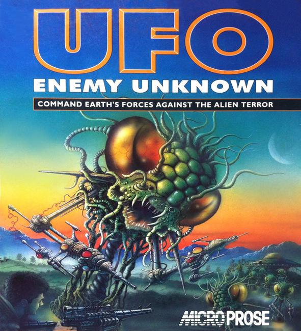 Скачать патчи для x-com ufo defense ufo enemy unknown с.