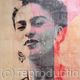 Frida, Bill Board 2