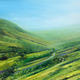GREEN AND PLEASANT PEAKLAND
