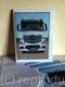 Mercedes Actros Greeting Card