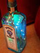 Decorated Light Up Bottle