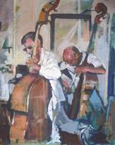 Jazz at the Book Room