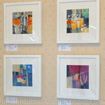 hidden Abstracts 1-4 at Ming…